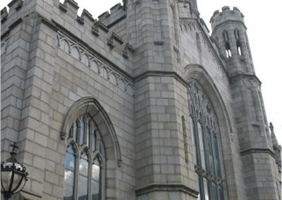 St. Patrick & St. Colman's Cathedral