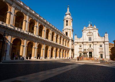 Loreto Cathedral