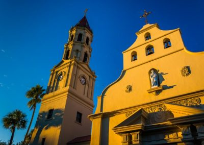 St. Augustine Cathedral Basilica