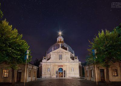 Belgium-Cathedral