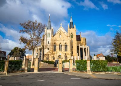 St Marys Cathedral Perth Australia